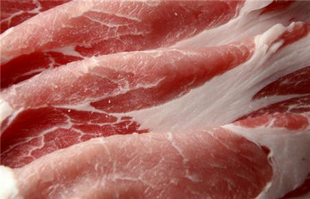2020年05月30日全国各省市猪白条肉价格行情走势