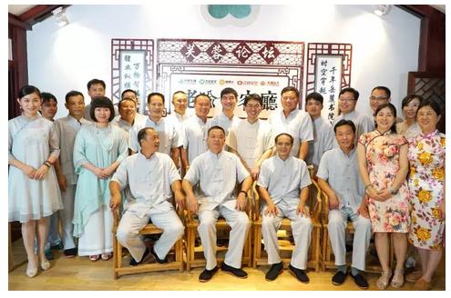 畜牧行业会议连续剧(第八期)|湘江边的珠江来客