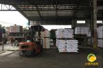 热烈祝贺播恩集团佛山工厂单月产销量破万吨!
