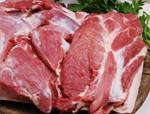 2016年7月23日全国各省市猪白条肉价格行情走势