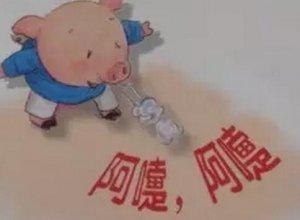 如何从眼观上正确的分析诊断猪病?_猪病门诊