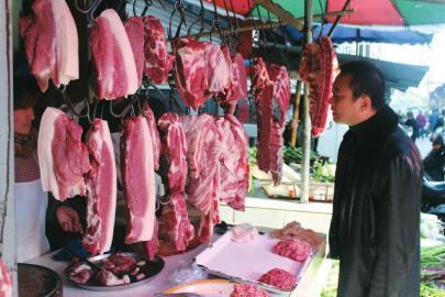 生猪供应依旧偏紧 猪价想涨还得等消费出现明显改善