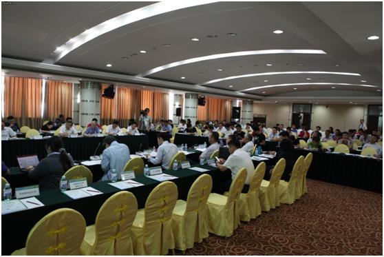 国家低碳生态环保型养猪模式变革行动专题会议在京召开