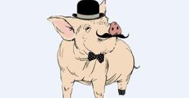 """总说猪价难有大涨空间,进口肉是个""""可恶""""的存在!"""