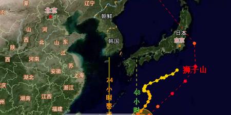 台风天气入侵东北 或将对猪价造成较大影响