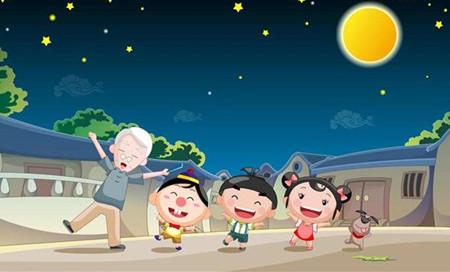 中秋献词——月亮节,给养猪人多一点爱