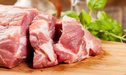 2016年9月19日全国各省市猪白条肉价格行情走势