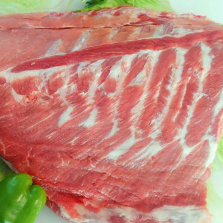 2016年9月20日全国各省市猪白条肉价格行情走势