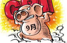 国庆猪价会回涨?价格之战又要打响!你怕了吗?