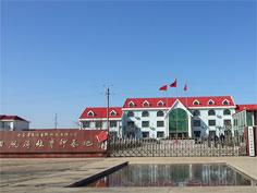 名企推荐——山东省鲁光利畜牧科技有限公司
