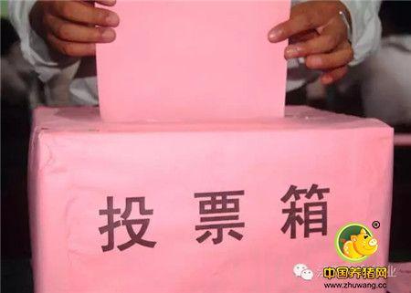增鑫牧业举办成立十周年庆系列活动—— 十大感动人物评选大会