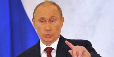 普京下达任务:将俄罗斯打造为世界粮食生产大国!