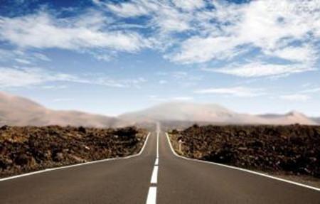 在自己的人生道路上,要选择适合自己的东西