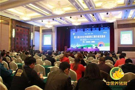 第二届(2016)中国畜牧工程行业交流会精彩全纪录