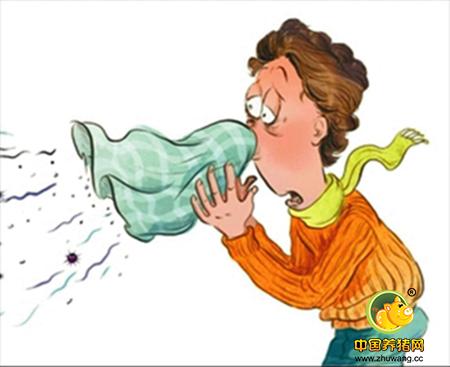 秋冬季节呼吸道疾病的防控技术