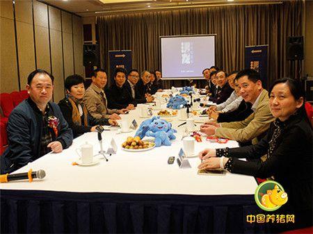行业大咖云集 第二期来客易沙龙在温州盛大启幕