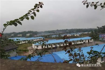 《中国猪业高层交流论坛》重庆站线下活动之(三)日泉农牧有限公司
