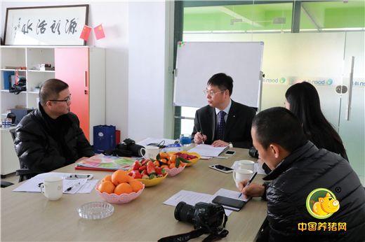 OEM必死,ODM永生——播恩集团总裁邹新华专访