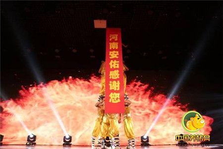 安佑伙伴聚中原,厉兵秣马开新篇——2017年安佑集团充电会胜利召开