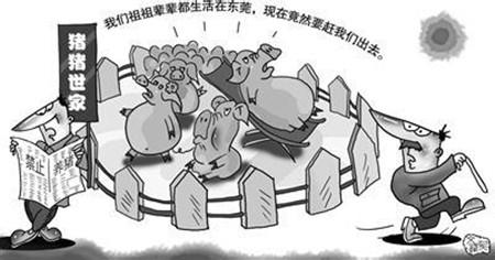 史上最严禁养令颁布后,养猪户到底应该怎么养?