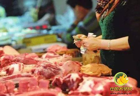 猪价虽好,但储备肉来了!春节恐难大涨……