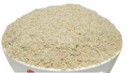 米糠在猪的饲料中起什么作用呢