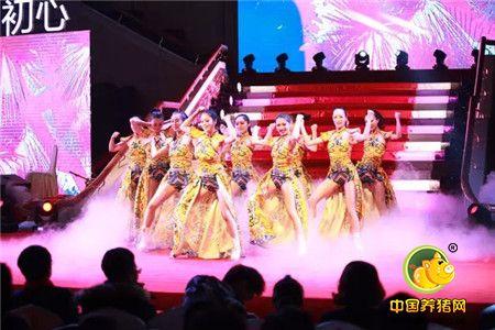 【新春特辑】德康十周年庆典晚会节目纯享版大放送