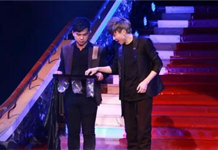 【新春特辑】德康十周年晚会节目纯享版第五波