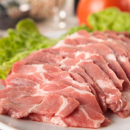 2017年2月9日全国各省市猪白条肉价格行情走势