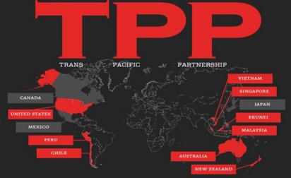 美国退出TPP有望为中国猪肉开辟新的市场,厉害了!