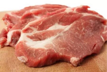 2017年2月14日全国各省市猪白条肉价格行情走势