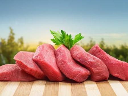 2017年2月19日全国各省市猪白条肉价格行情走势