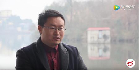 特驱集团2月企业文化活动日采访:吴玉聪、熊作平、曾昌良