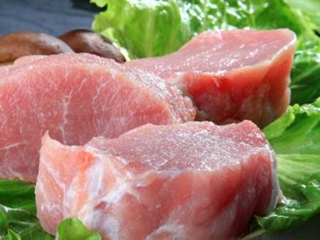2017年2月25日全国各省市猪白条肉价格行情走势