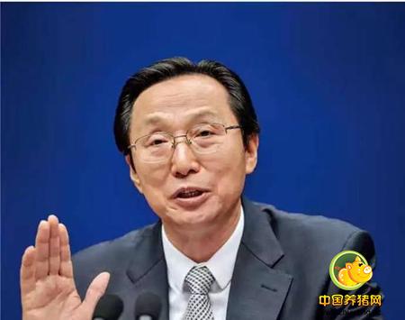 独家专访!农业部长韩长赋:以后大家会抢着当农民
