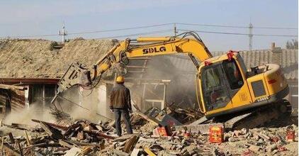 全国猪场拆迁进行时,各地拆迁补贴标准有何差别……
