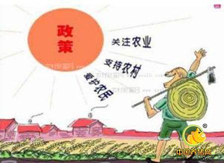 我国将调整和优化农业补贴政策探索新型主体