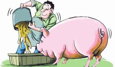 从一号文件看养猪行业的2017年八大变化
