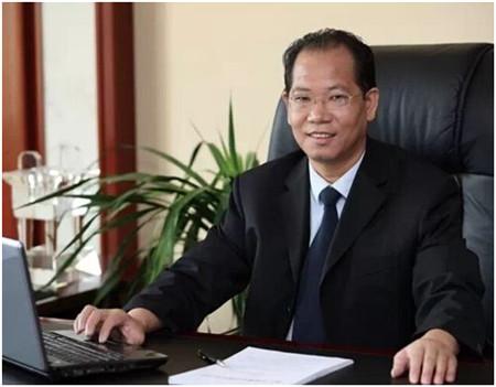 天蓬集团董事长王国水当选衢州市第七届人民代表大会代表