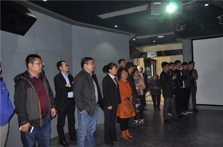 博采众长,相互印证-东北猪饲料企业与天蓬集团交流会