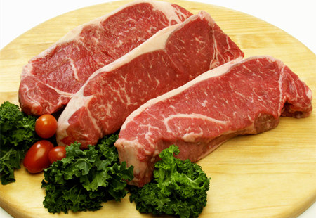 2017年5月11日全国各省市猪白条肉价格行情走势