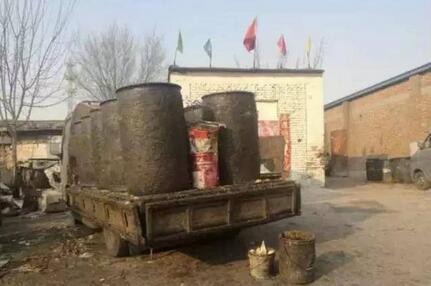 """恶心!餐厨垃圾养猪:天津本地不收 """"都卖别的地方了"""