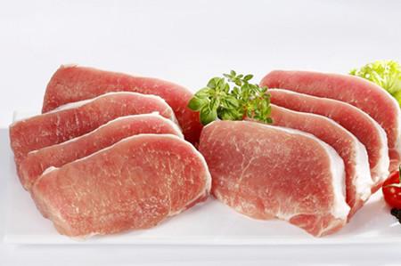 2017年4月28日全国各省市猪白条肉价格行情走势