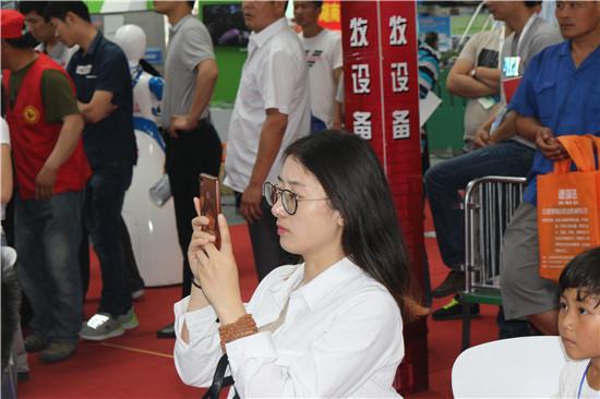 """2017畜博会特约之""""猪业好声音""""彰显猪业风采"""