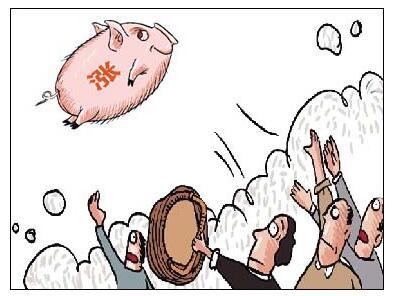 各地猪源虽紧但消费面不佳 难以支撑价格连续上涨局面