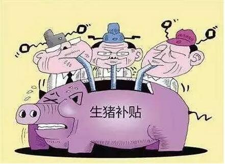 多地取消生猪良种补贴,更多养殖户有望领取环保补贴