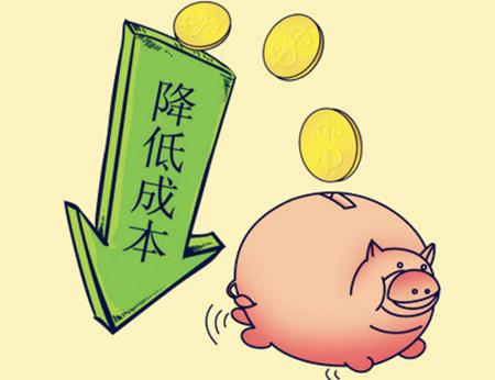 别再算糊涂账!猪场总成本的决定权决不在饲料上!