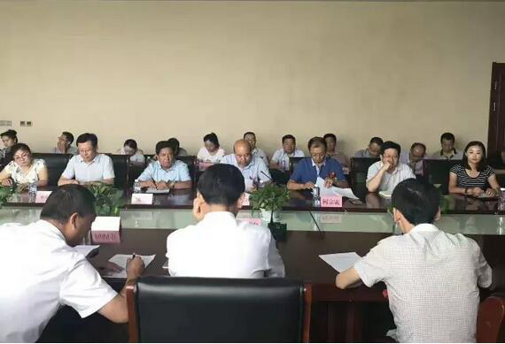 天兆猪业与克明食品集团携手——兴疆牧歌食品股份有限公司成立