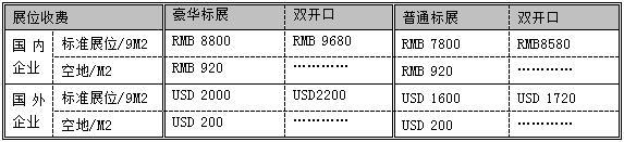2017中国国际(武汉)畜牧业交易会邀请函