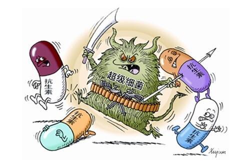 农业部解疑:促生长用抗菌药物将退出吗?该如何实施